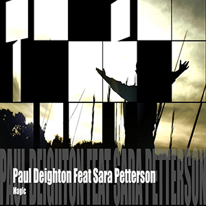 Syndicast Paul Deighton Feat. Sara - Magic