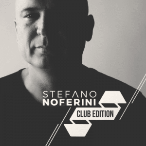 Stefano Noferini presents Club Edition cover