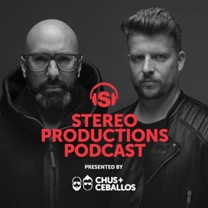 Syndicast Radio Show Syndication Chus & Ceballos Stereo Productions Podcast