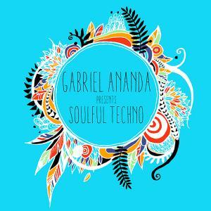 Syndicast Podcast Distribution gabriel-ananda-presents-soulful-techno