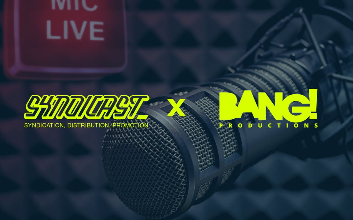 Radio Station Imaging - Syndicast X Bang