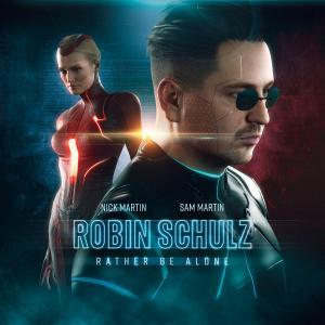 robin schulz - rather be