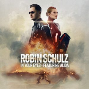 Robin Schulz feat Alida - In Your Eyes